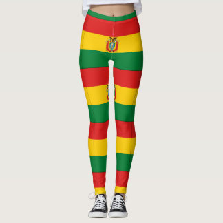 Bolivia Leggings