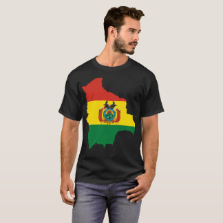 Bolivia Nation T-Shirt