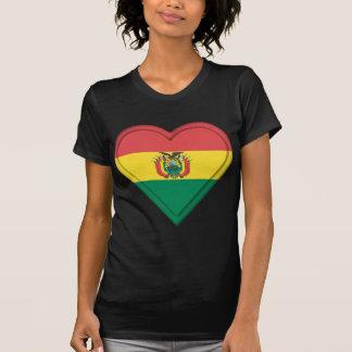 Bolivia T-shirts