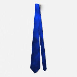 BOLO Midnight Blue Business Silk Power Tie