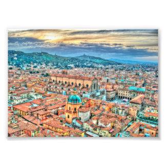 Bologna, Italy (II) Photographic Print