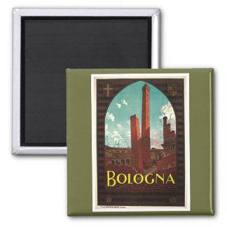 Bologna Square Magnet