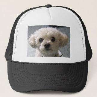 bolognese trucker hat