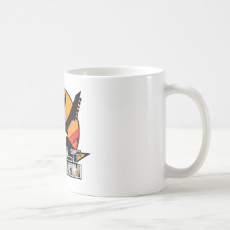 Bolt Action Coffee Mug