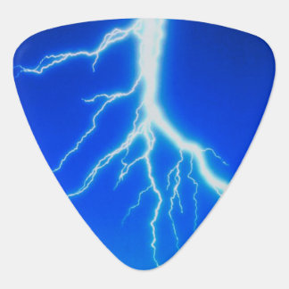 Bolt of Lightning - Plectrum