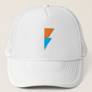 Bolt Trucker Hat