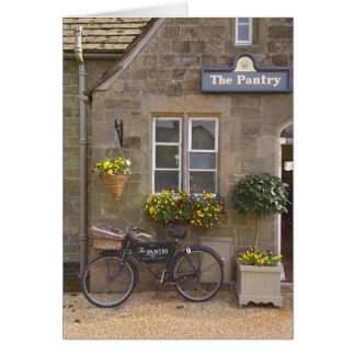 Bolton Abbey (The Pantry), The Yorkshire Dales Card