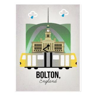 Bolton Postcard