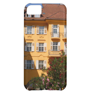 Bolzano Old Town iPhone 5C Covers