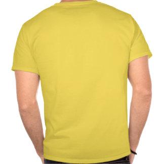Bom dia para uma Revolução Camiseta