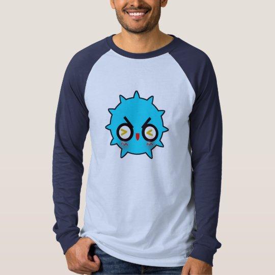 BOMB! (blue) (for guys) T-Shirt