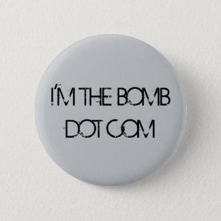 BOMB DOT COM Button