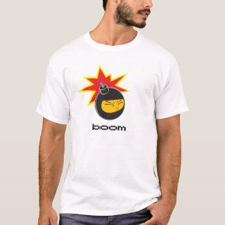 bomb ninja light t T-Shirt