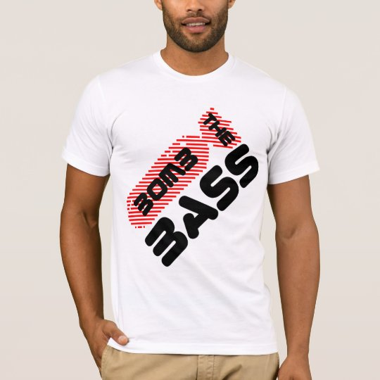 Bomb The Bass T-Shirt