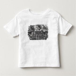 Bombardment of Fort Sumter, Charleston Harbour Toddler T-Shirt