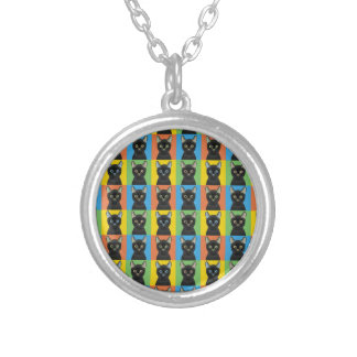 Bombay Pop-Art Necklace
