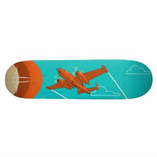 Bomber 19.7 Cm Skateboard Deck