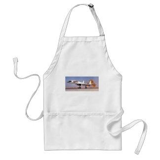 bomber aircraft standard apron