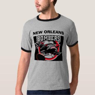 bombers_logoCopy3, NEW ORLEANS T-Shirt