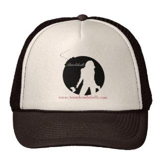 Bombshell Logo Trucker Hat