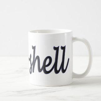 Bombshell! Coffee Mugs