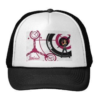 Bombshells Trucker Hat