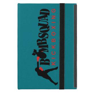 BombSquad I pad mini folio case