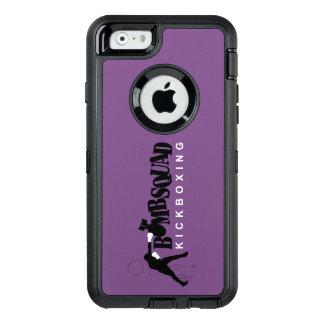 BombSquad I phone 6/6s Otterbox case
