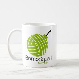 BombSquad Member Mug