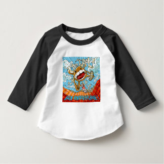 bon anniversaire animal shirt
