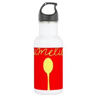 Bon appetit, Amelie 532 Ml Water Bottle