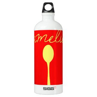 Bon appetit, Amelie SIGG Traveller 1.0L Water Bottle
