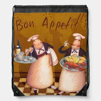 Bon Appétit Backpack