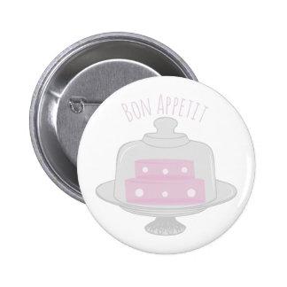 Bon Appetit Button
