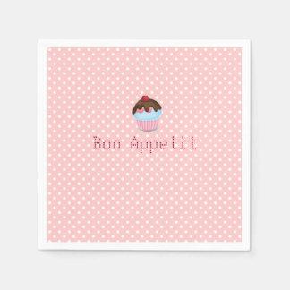 Bon Appetit Disposable Napkins