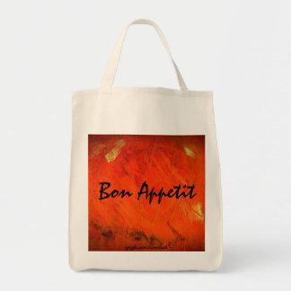 Bon Appetit Grocery Bag