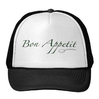 Bon Appetit Trucker Hat