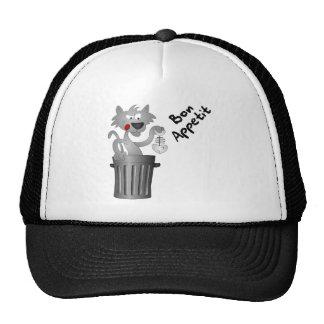 Bon Appetit Mesh Hats