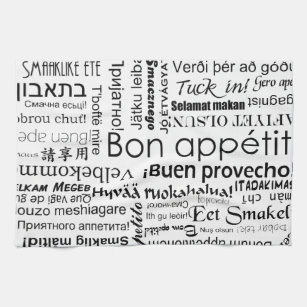 Bon Appetit Gifts Amp Gift Ideas Zazzle Uk