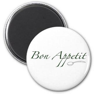 Bon Appetit Magnet