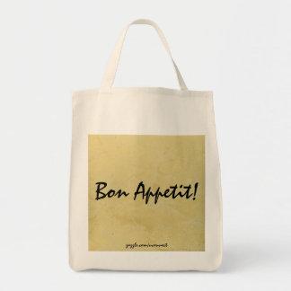 Bon Appetit Tuscan Sun Grocery Bag
