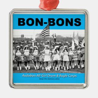 Bon-Bon Photo - Tree Ornament