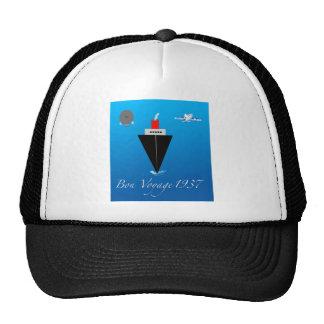 Bon Voyage Cap