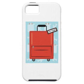 Bon Voyage iPhone 5 Cover