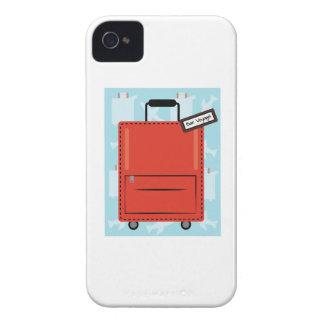 Bon Voyage iPhone 4 Case
