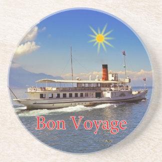 Bon Voyage Coasters