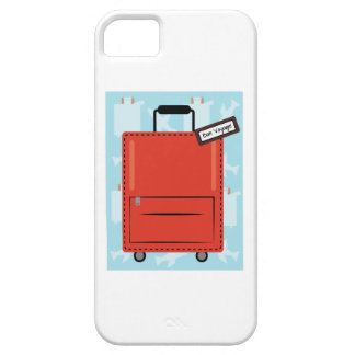 Bon Voyage Cover For iPhone 5/5S