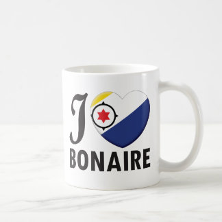 Bonaire Love Coffee Mug