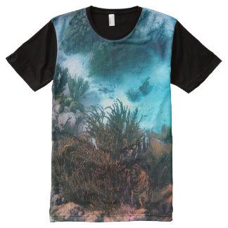 Bonairean Reef All-Over Print T-Shirt