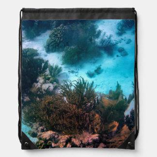 Bonairean Reef Rucksack
